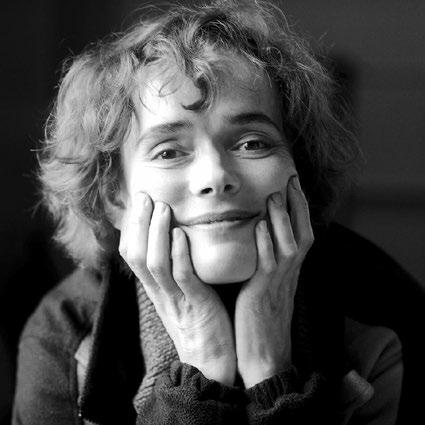 Ольга Возякова. Фото О. Бартунова
