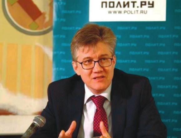 Фото Н. Четвериковой («Полит.ру»)
