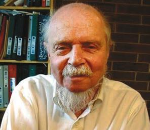 А. С. Есенин-Вольпин (1924–2016). Фото с сайта www.worldaffairsjournal.org