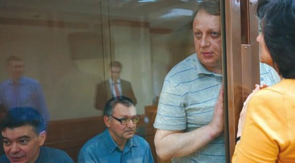 С. Калякин. Фото Н. Деминой