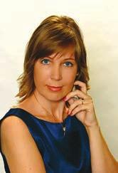 Светлана Зернес