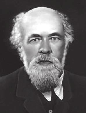 Портрет А. А. Веснина