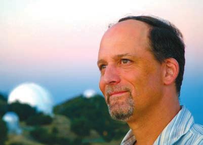 Джеф Марси — один из первооткрывателей экзопланет. Фото из «Википедии»
