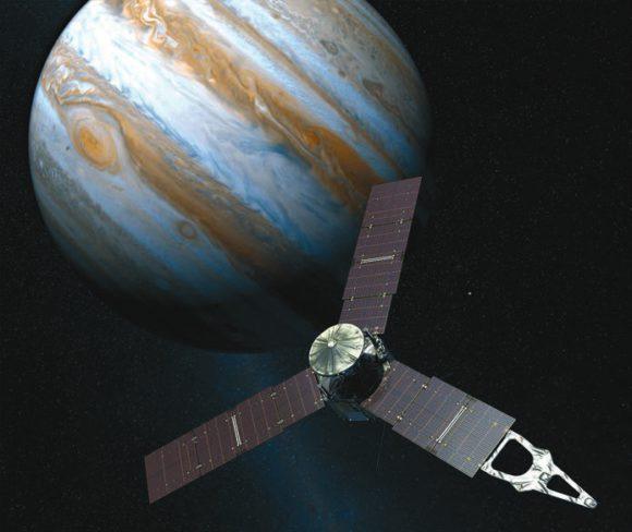 Изображение NASA/JPL-Caltech
