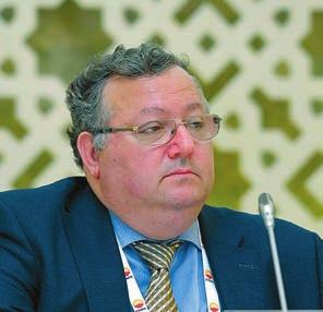 Владимир Мордкович, директор по науке и технологиям ООО «ИНФРА Технологии»