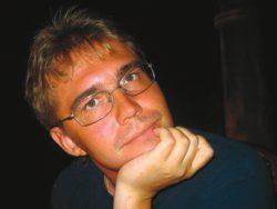 Михаил Миронюк