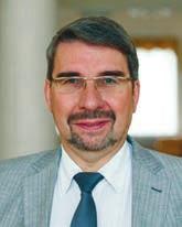 М. Ю. Романовский. Фото с сайта ФАНО