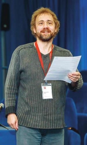 Олег Верходанов