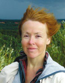 Наталья Смолянская