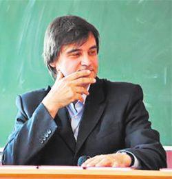 Павел Семёнов