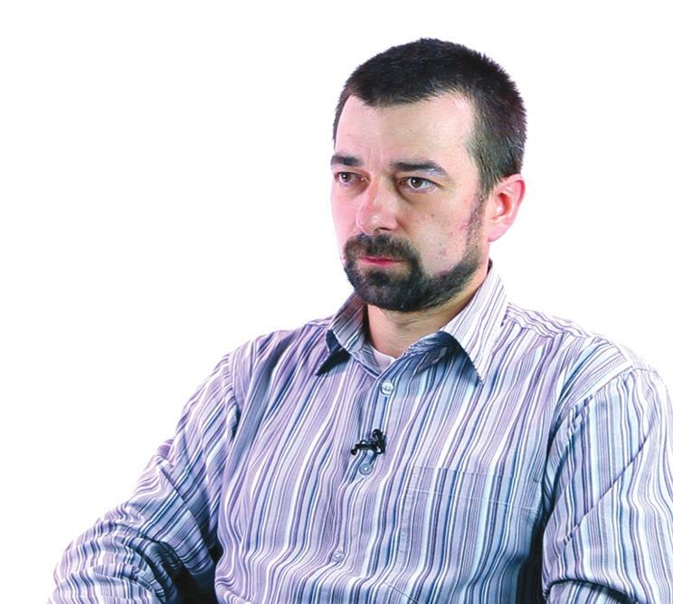 Михаил Ревнивцев