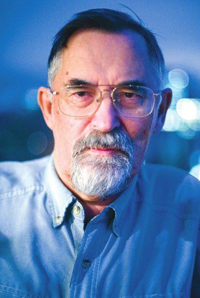 Леонид Смирнягин (ru.wikipedia.org)