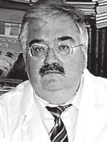 Александр Волосовец