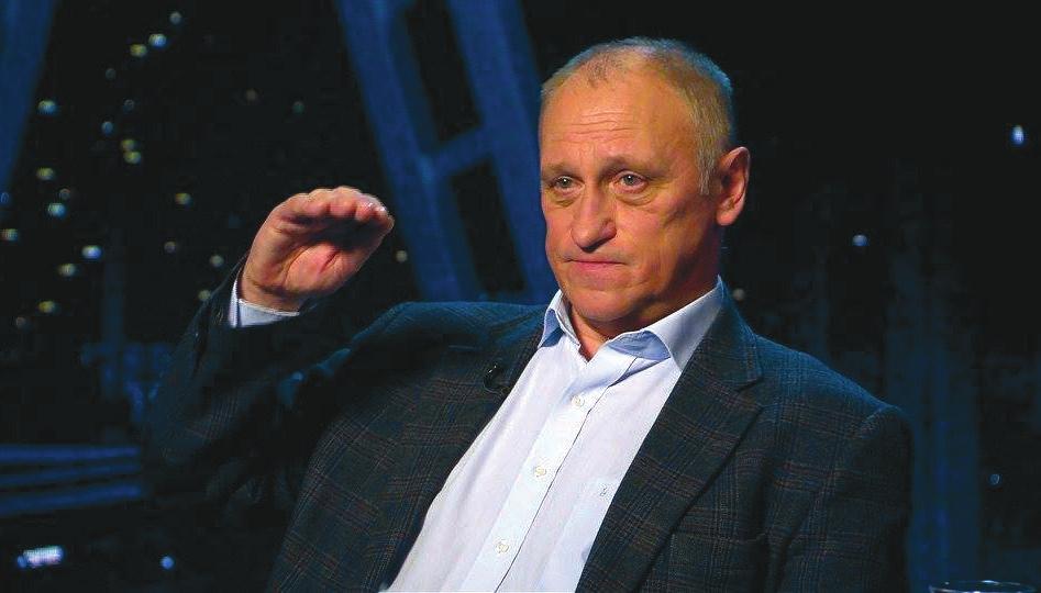 «Гамбургский счет» с экономистом Алексадром Аузаном