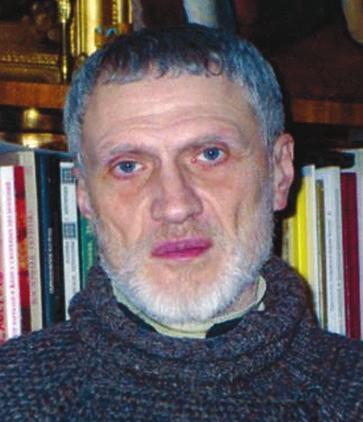 В. А. Сендеров (1945–2014), математик, педагог, публицист, правозащитник, политзаключенный. Фото из блога http://traveller2.livejournal.com/