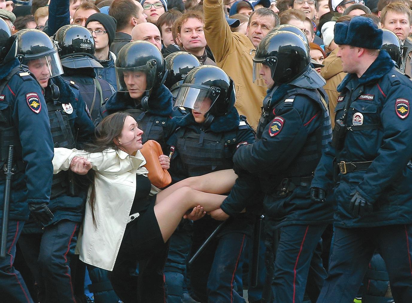Фото М. Шипенкова (EPA)