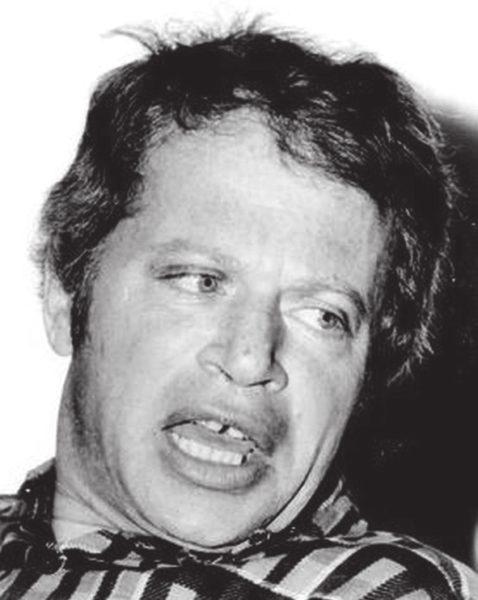 Семён Гиндикин (1984)