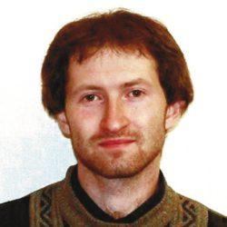 Георгий Рюриков