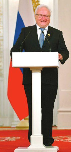 Рашид Сюняев