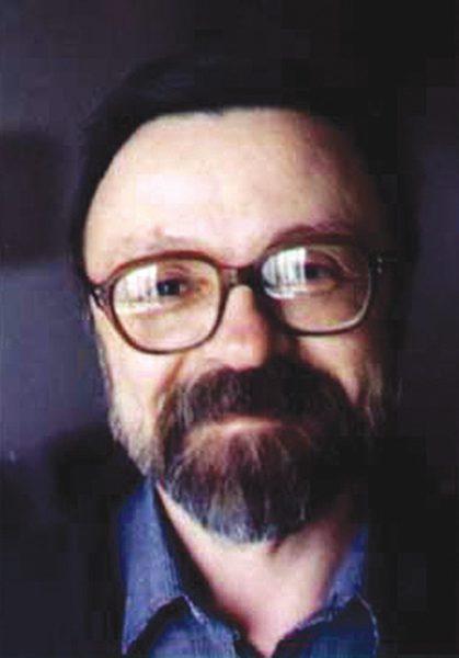 Андрей Сергеев, фото с сайта http://wikilivres.ru