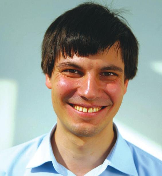 Александр Гайфуллин. Фото с сайта sciam.ru