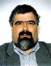 Доктор философских наук Андрей Михайлович Буровский. Фото с сайта http://publ.lib.ru/