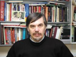 Георгий Любарский