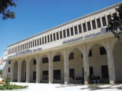 Филиал в Баку (фото автора)