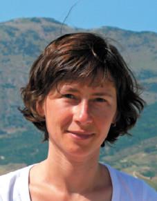 Оксана Ещенко