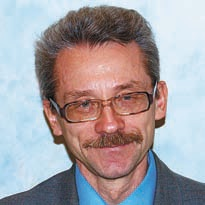 Валентин Бажанов
