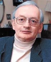 Алексей Старобинский (фото из «Википедии»)