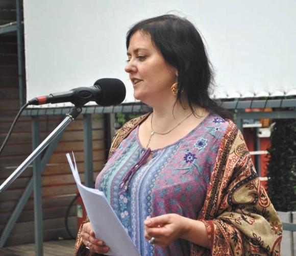 Анна Мурадова: «Современные кельтские языки утратили статус престижных»