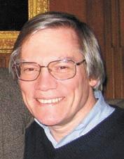 Алан Гут (фото из «Википедии»)