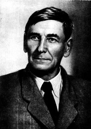 П.С.Новиков. Фото с сайта mathnet.ru