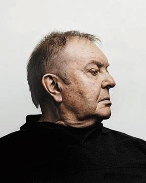 В.А. Успенский. 2012 год. Фото с сайта gorod.afisha.ru