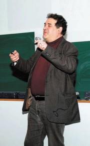 Михаил Кацнельсон