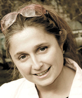 Ирина Левонтина