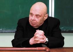 Р. Ганелин (stfr.ru)