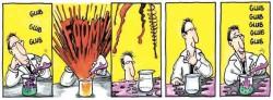 комикс с сайта Siraze Chemistry Club (www.siraze.net/chemistry/)