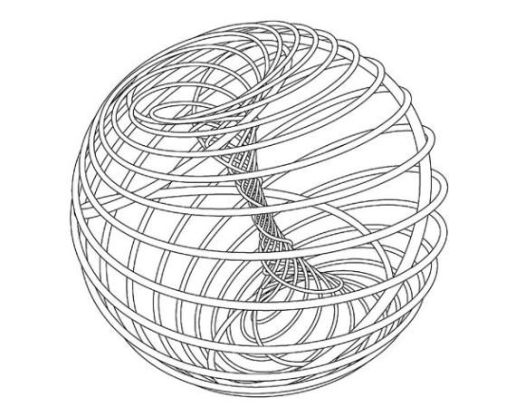 Иллюстрация с сайта премии breakthroughprizeinlifesciences.org