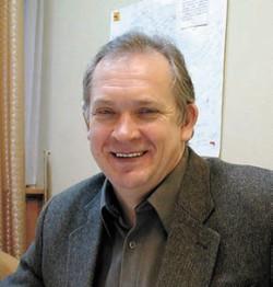 Валентин Рыжов