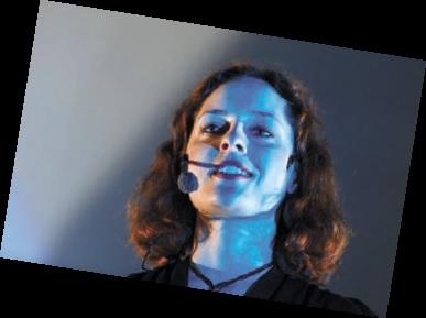 Марианна Иванова поведала о слепоте