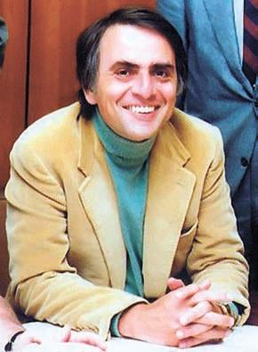 Карл Саган