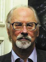 Юрий Ефремов, докт. физ-мат. наук