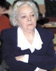 На конференции «Пути России», МВШСЭН (2006)