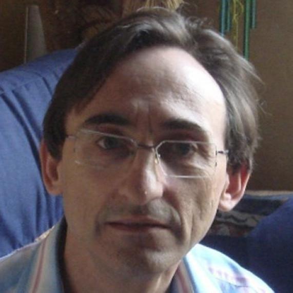Валерий Аджиев, ст. науч. сотр. Национального центра компьютерной анимации в Университете Борнмута (Великобритания)