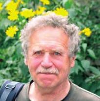 Александр Андреев, докт. биол. наук, орнитолог