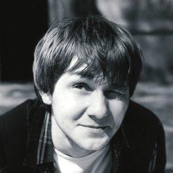 Егор Антощенко