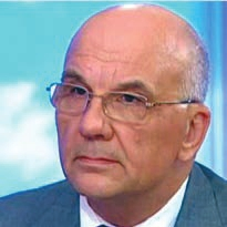 Виктор Аполлонов, докт. физ.-мат. наук, профессор, зав. отделом мощных лазеров ИОФ РАН