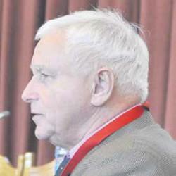 Г. С. Бисноватый-Коган